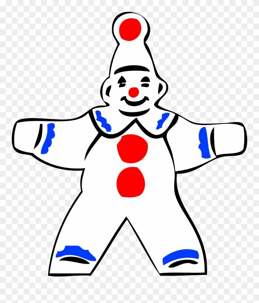880x1029 Clown Drawing Circus Humour