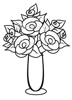 236x330 best drawing flowers images cartoon flowers, draw flowers