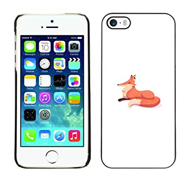 385x385 for apple iphone iphone case fox minimalist drawing kids