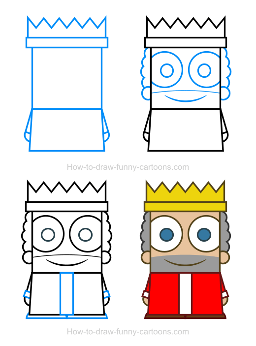 520x703 king clipart drawing drawings, doodle drawings, doodle art