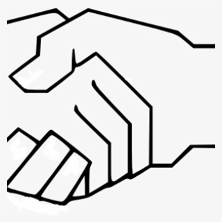 320x320 Hand Shaking Png, Free Hd Hand Shaking Transparent Image