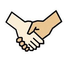 236x201 best handshake logo images handshake logo, american