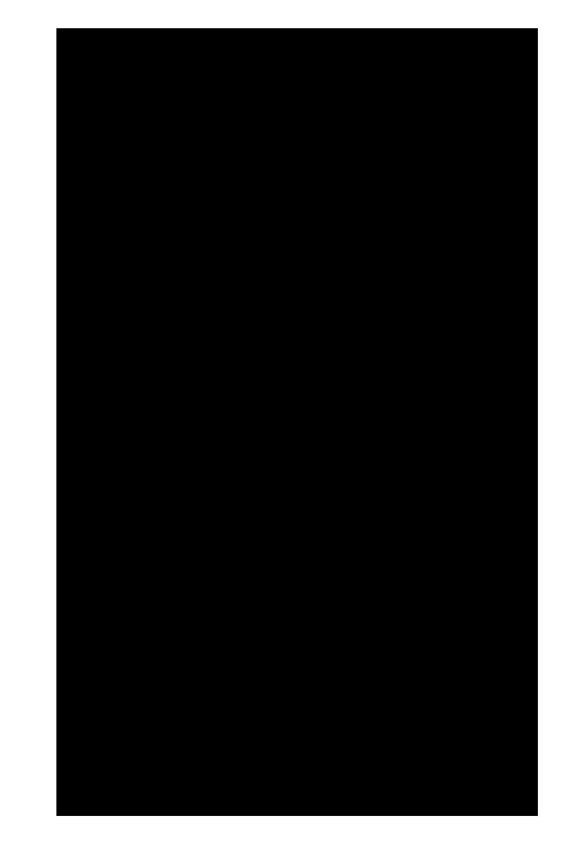 827x1200 Victorian Silhouette Clipart