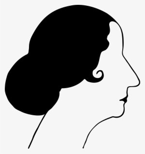 300x318 Woman Face Png Download Transparent Woman Face Png Images