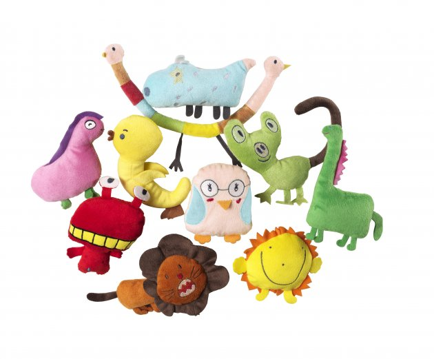 630x521 Guess Who Dreamt Up Ikea's Cuddly New Toys