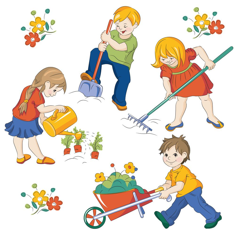 1000x1000 Teaching Kids About Cleaning And Responsibilities Will Ensure
