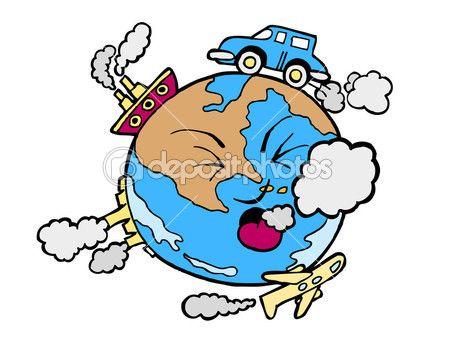449x337 Cartoon Image Of Global Pollution Noise Pollution En