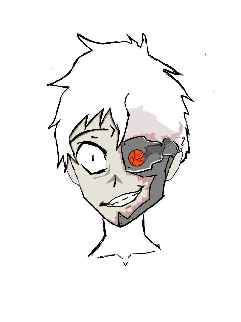 768x1024 First Time Drawing On Phone