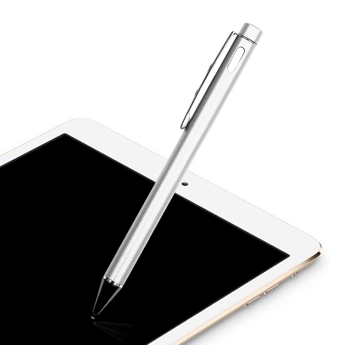 1200x1200 stylus pen itamo silver active touch screen