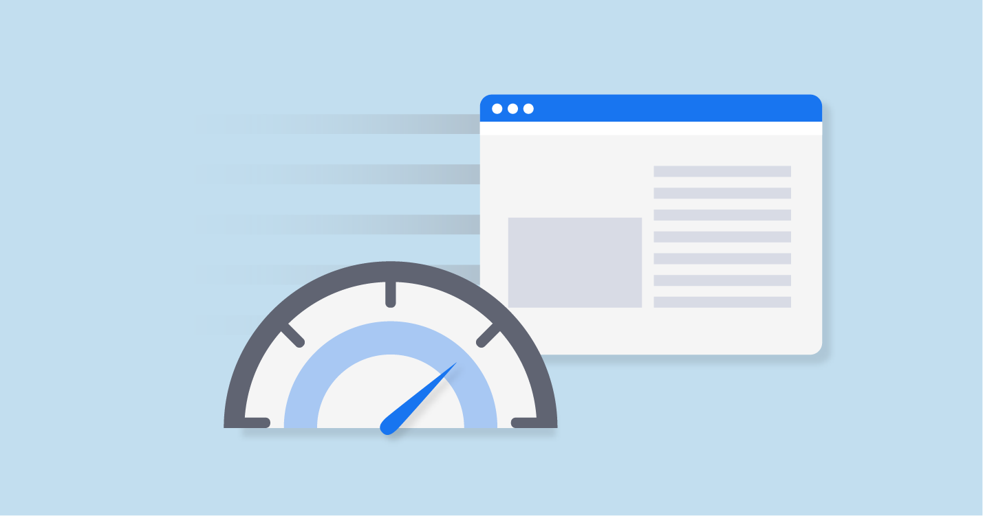 1429x751 do a website speed test and discover how to speed up site loading