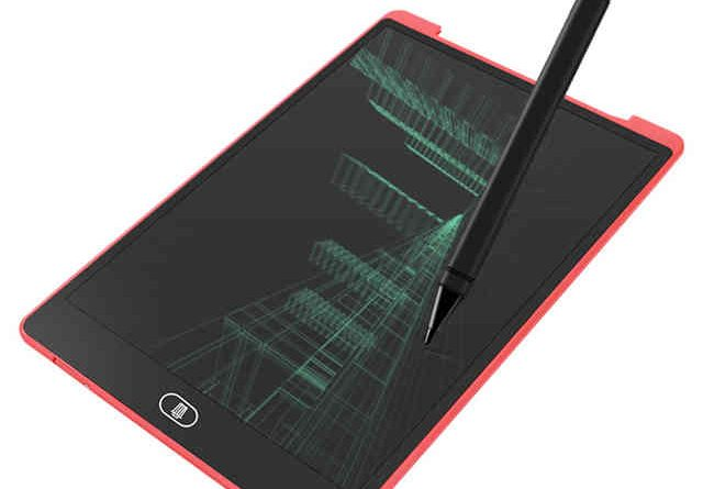 640x445 ainol lcd writing tablet digital graphic tablet drawing