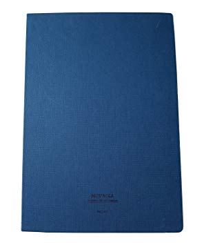 296x355 Maxleaf Fabric Texture Hard Cardboard Cover Drawing Book Oxford