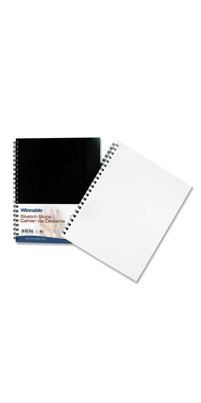 403x806 Buy Winnable Fine Drawing Paper Sketch Book