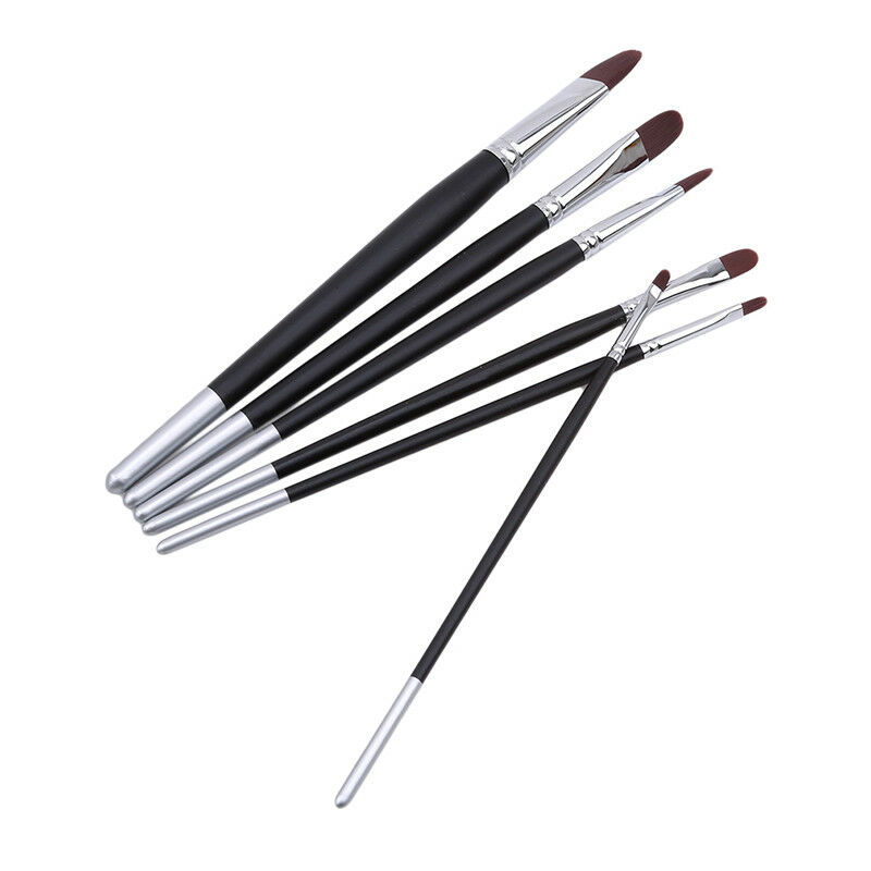 800x800 Point Tip Fiber Hair Painting Drawing Pen Artist Paint