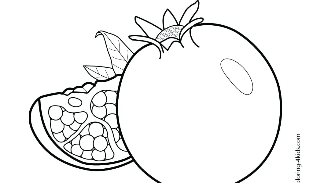Drawing Pictures Of Fruits And Vegetables | Free download ...