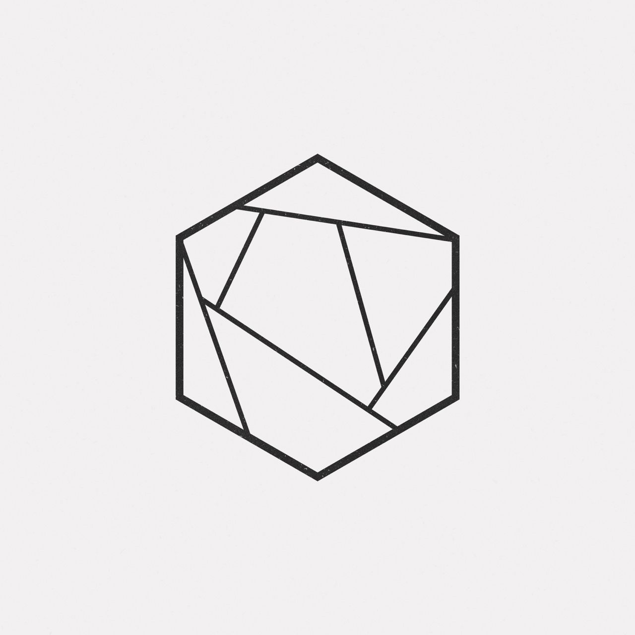 1280x1280 a new geometric design every day graphic design