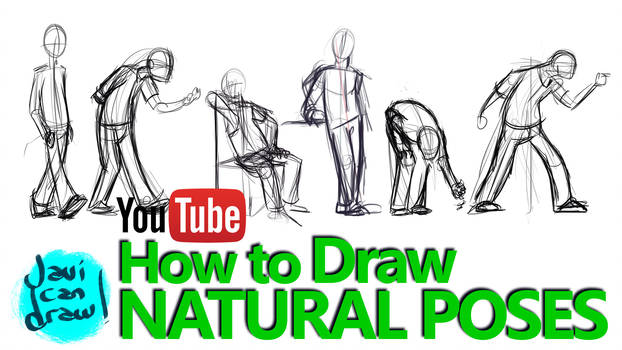 622x350 tutorial poses alone mixte on drawing tutorial