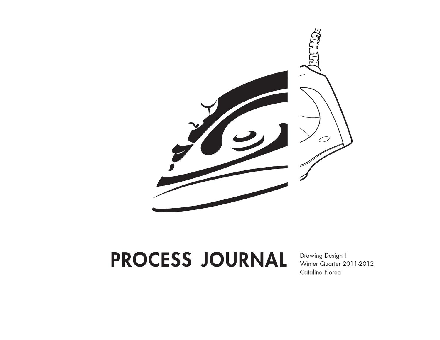 1499x1159 Drawing Design Process Book
