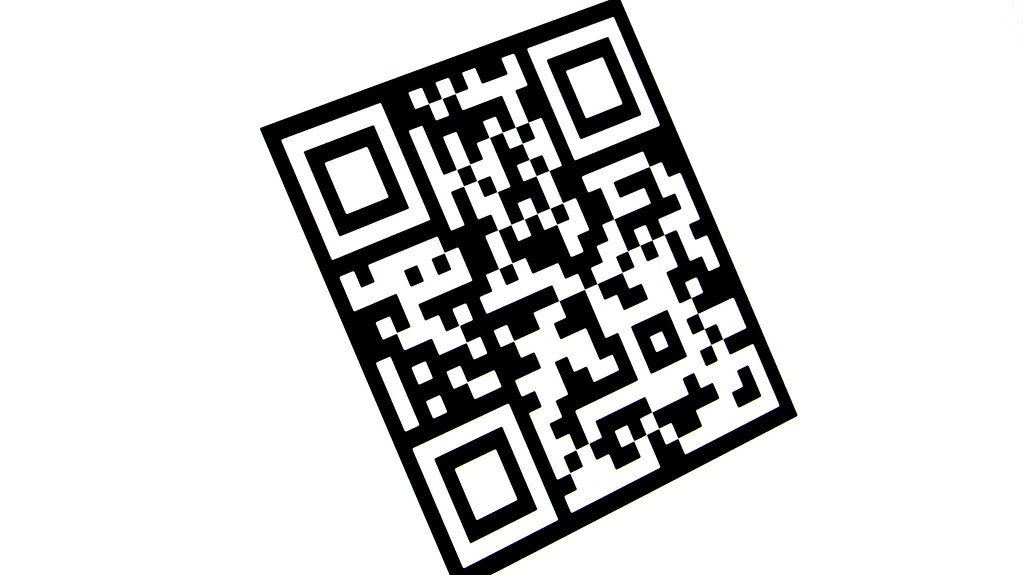 Drawing Qr Code | Free download best Drawing Qr Code on ClipArtMag com