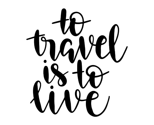 495x400 Collection Of Free Travel Drawing Motivation Quote Download On Ui Ex