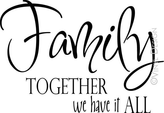 576x398 Brilliant Family Quotes And Sayings