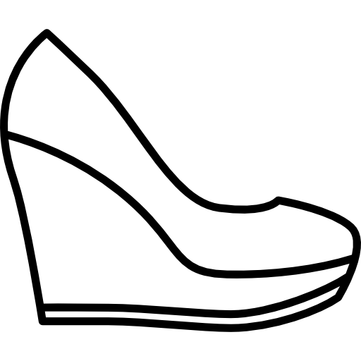 d8677418be451 Drawing Shoes | Free download best Drawing Shoes on ClipArtMag.com