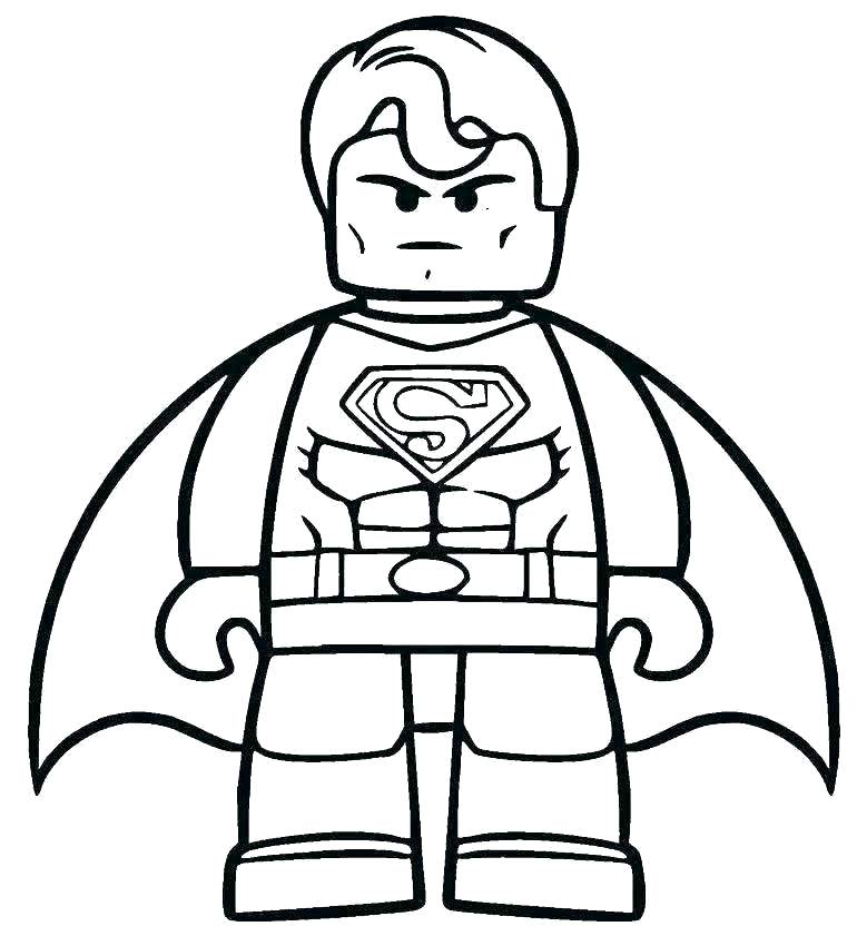 770x850 Superman Drawing For Kids Sheep Drawings For Kids Architects Near