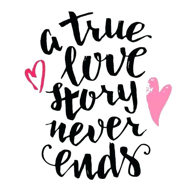 612x612 True Love Quotes Drawings