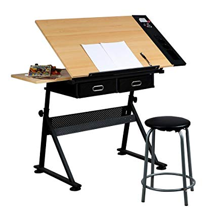 Admirable Drawing Table Free Download Best Drawing Table On Creativecarmelina Interior Chair Design Creativecarmelinacom