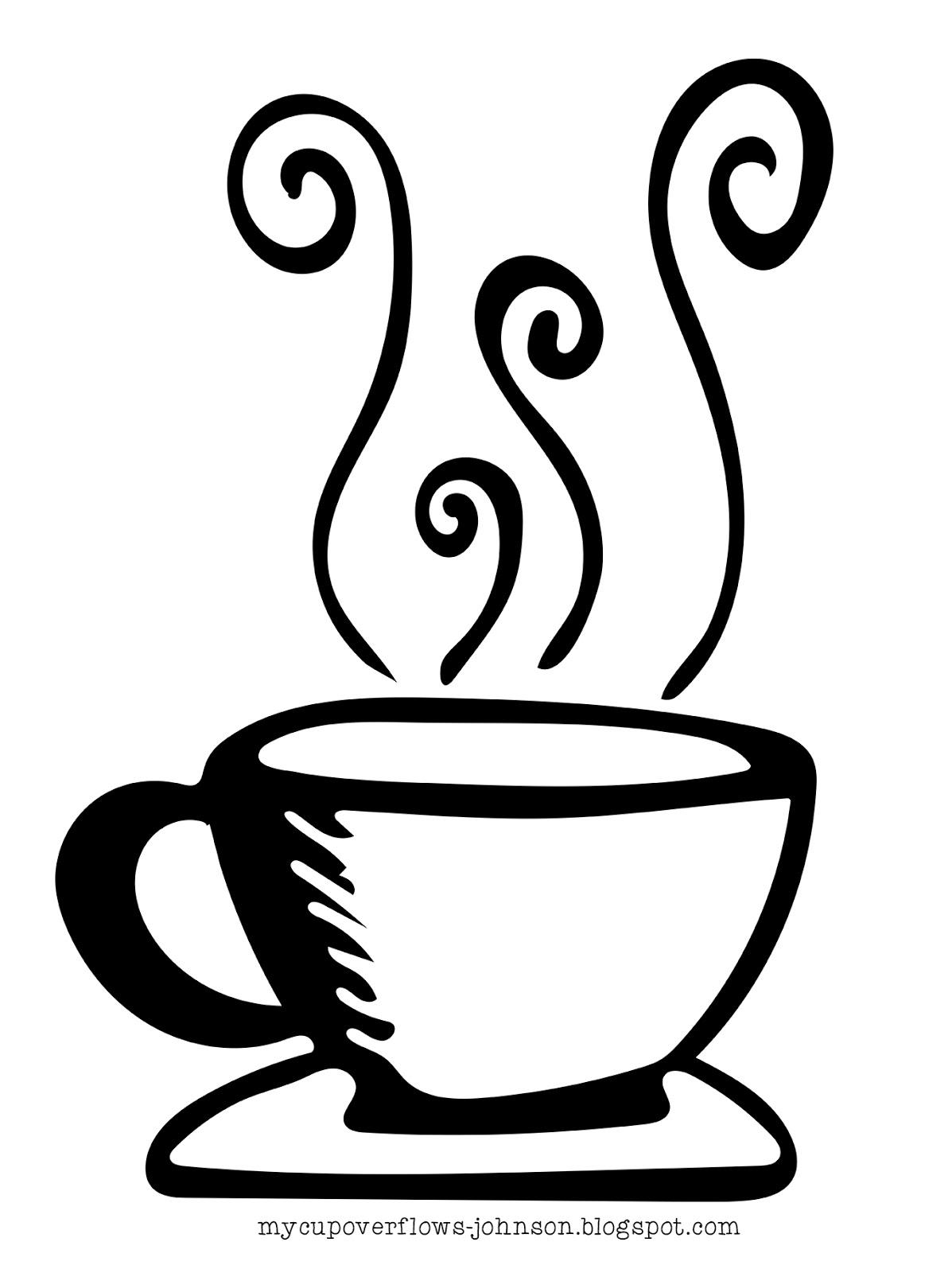 Drawing Tea Cup