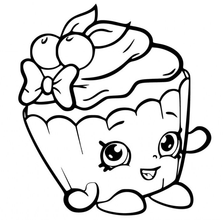 713x706 free shopkins coloring pages fabulous shopkins drawing pages