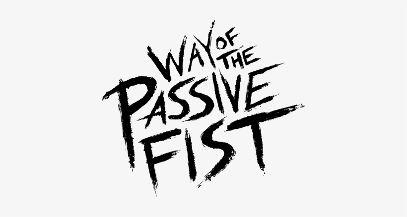 820x438 Way Of The Passive Fist Tips Tricks