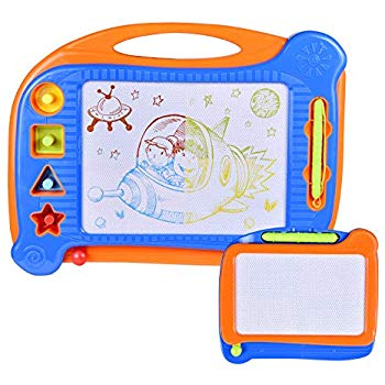 350x350 magnetic drawing board, doodle drawing board
