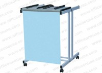 200x144 view plan top load drawing trolley
