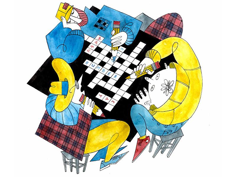 800x600 Crossword