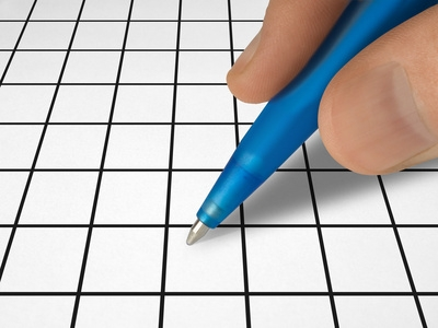 400x300 How To Draw A Crossword Puzzle Math Learning