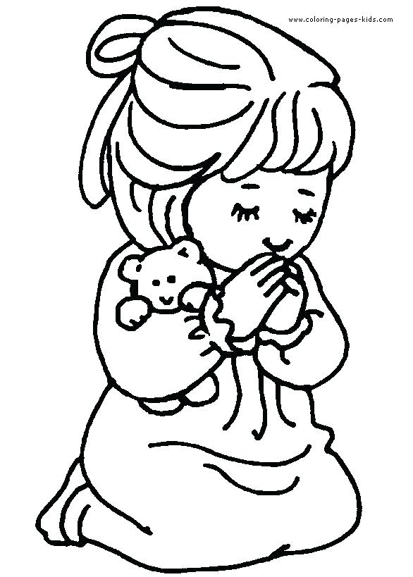 586x819 Kids Drawings For Colouring Full Size Of Coloring Pages For Teens