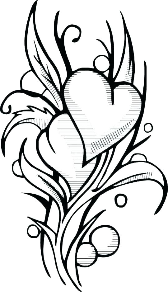 540x938 Coloring Pages For Older Girls