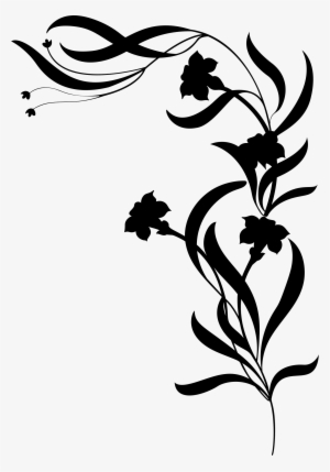 300x429 flowers and vines png download transparent flowers and vines png