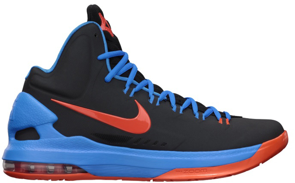 1024x636 Nike Kd V The Definitive Guide To Colorways Sole Collector