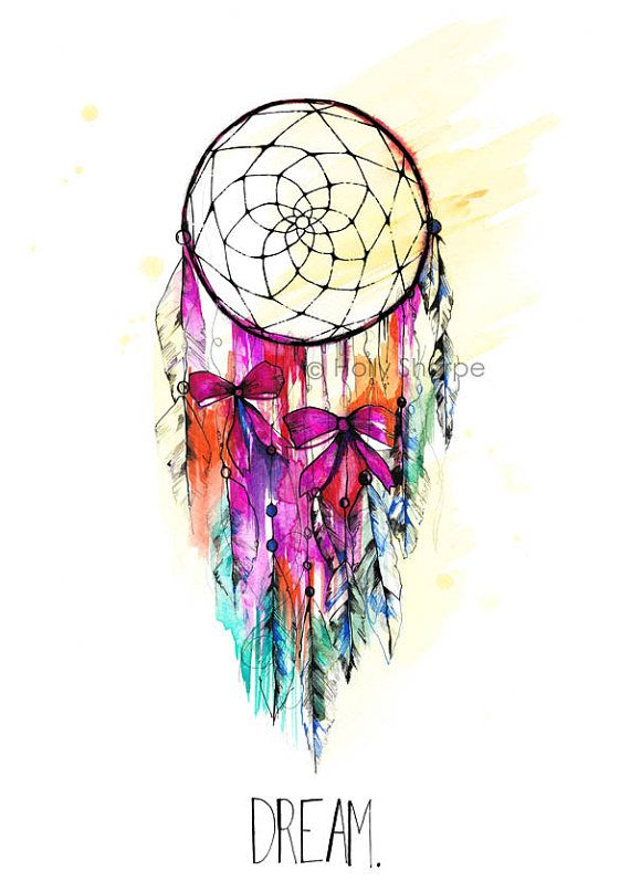 Dream Catcher Tumblr Drawing Free Download Best Dream