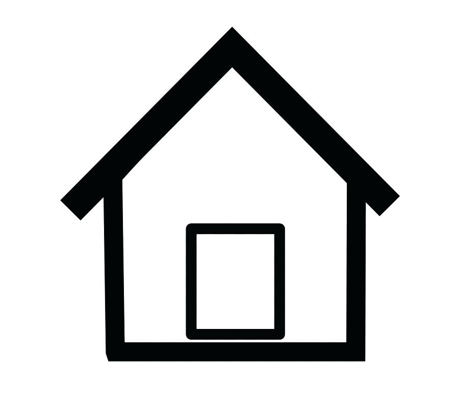 900x800 simple house drawing house drawing fresh easy house drawings