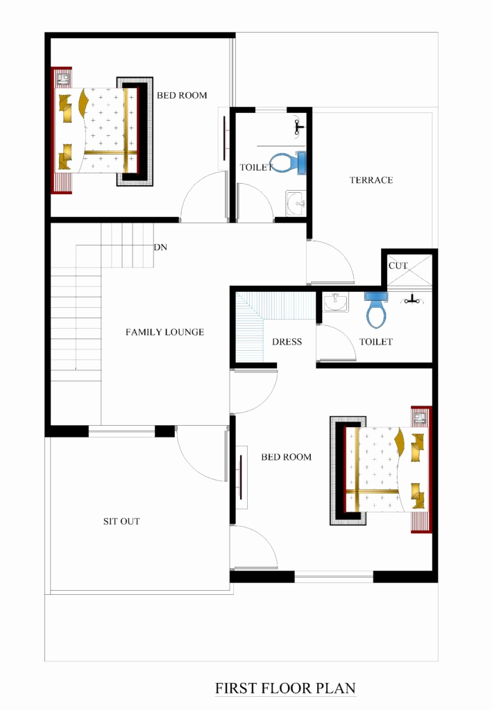 709x1024 awesome house plans for your dream house house plans