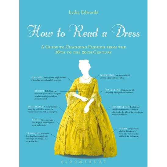 547x547 How To Read A Dress A Guide To Changing Fashion