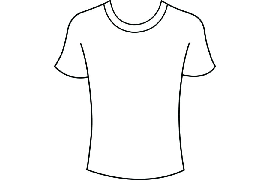 900x600 Hoodie And Basic T Shirt Templates Free Template Clip Art