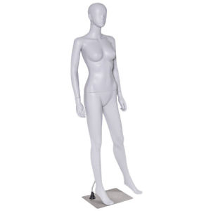 300x300 female mannequin full body pp realistic display dress form display