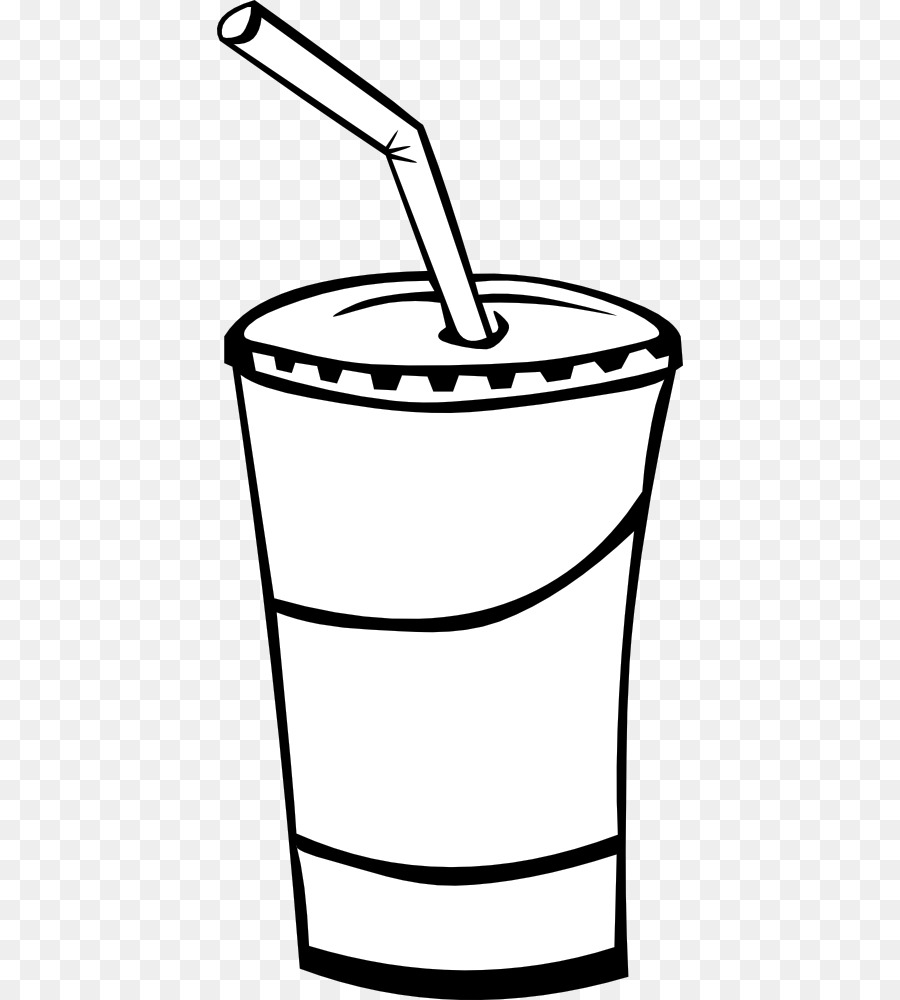 900x1000 Drinking Drawing Drinking Soda For Free Download