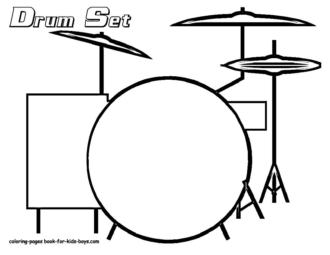 1056x816 drawing of a drum set drum set drawing