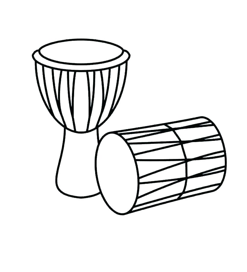 820x900 drum for coloring drum coloring