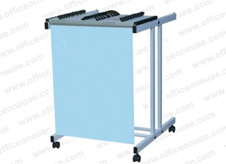450x326 view plan top load drawing trolley